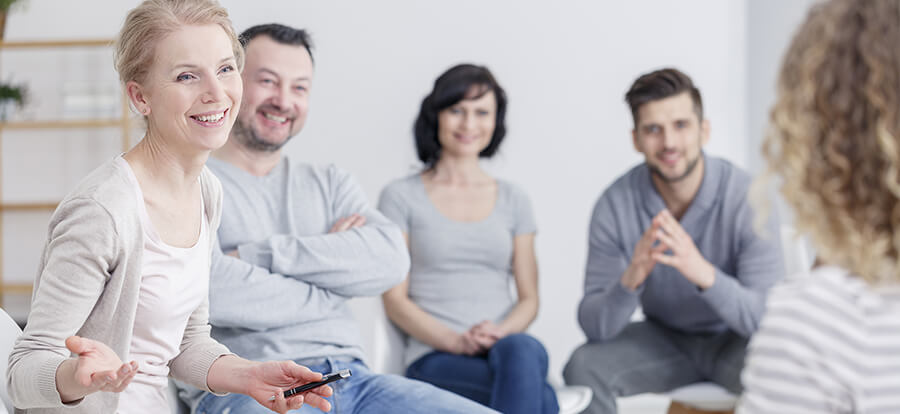 Group Therapy & Workshops Counseling - Foundations Family Counseling - Denver - Boulder - Littleton