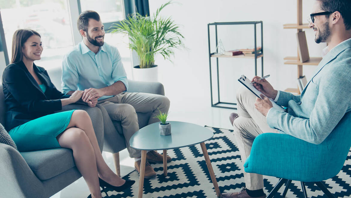Choosing the Right Therapist: Part 2