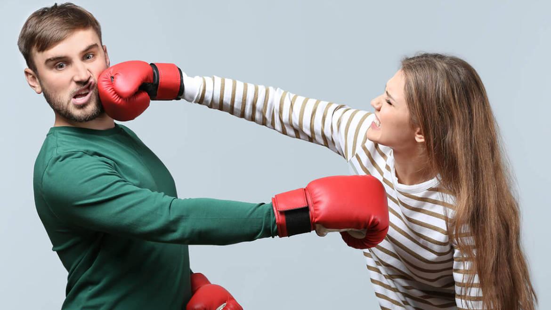 Conflict Resolution: How to De-Escalate