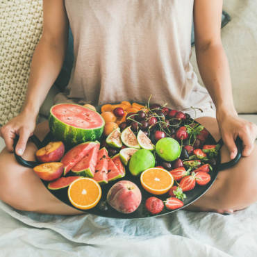How Your Diet Affects Your Mental Health
