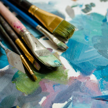Combating Depression with Art Therapy and Creative Endeavors
