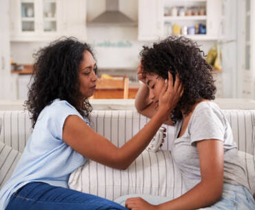 Signs That Your Teen is Struggling with Anxiety or Depression